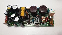 MAZAK T32-2 Control panel suddenly died-20190904_131603-jpg
