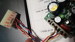 MAZAK T32-2 Control panel suddenly died-20190904_190439-jpg