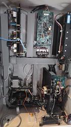 Dyna Myte DM2800 Retrofited Control & Axis Drives-p1030119-jpg