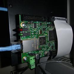 Dyna Myte DM2800 Retrofited Control & Axis Drives-p1030130-jpg