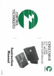 Cheetah II DC Drive And AcornCNC controller-skmbt_c28417021009160-1-pdf