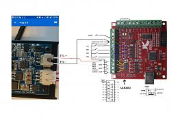 CNC Control Board Advise-4-axis-interface-driver-motion-controller-laser
