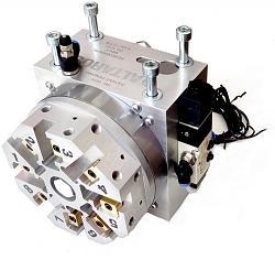 New Lathe Automatic Turret Tool Head-8 tools-3_web-jpg
