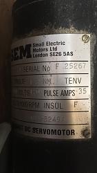 Please advise: Servo motor SEM MT22R2-24 - pair + controller-f4250dde-a1b0-4813-9b05-18b9c6fdbbc9-jpg