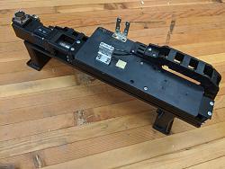 THK Linear Guide Rail with Parker Servo Motor THK KR26 Japan-img_20191014_170454-jpg