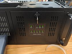 P4 3.4HGz PC in 3U Rack Enclosure, Touchscreen, WinXP Room for Stepper Drivers!-img_20190920_185235-jpg