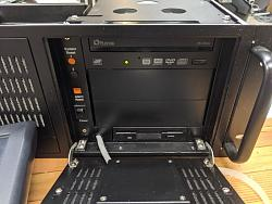 P4 3.4HGz PC in 3U Rack Enclosure, Touchscreen, WinXP Room for Stepper Drivers!-img_20190920_185240-jpg