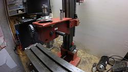 Retrofitting and old benchtop mill - Town Labs 512-6-jpg