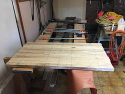 """WidgitMaster's Largest Steel Router Table Project 9ft x 5ft x 8"""" Water Cooled Spindle-img_3174-jpg"""