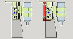 6040 X axis strengthening again.-gantry-2-jpg