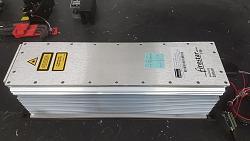 Synrad Firestar V30 and parts from GCC LaserPro C180 for sale-firestar-v30_1-jpg