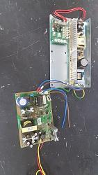 Synrad Firestar V30 and parts from GCC LaserPro C180 for sale-fan-controller-power-supply-jpg