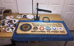 """WidgitMaster's Largest Steel Router Table Project 9ft x 5ft x 8"""" Water Cooled Spindle-img_3237-jpg"""