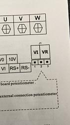 Huanyang VFD HY01D511B potentiometer issue-img_0423-jpg