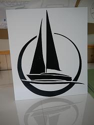 tracing a sailboat design and creating a dxf  file for cutting-net2-jpg