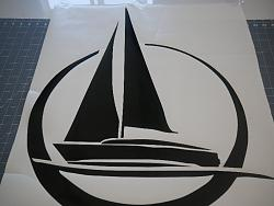 tracing a sailboat design and creating a dxf  file for cutting-net3-jpg