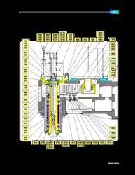 Daewoo MYNX-500 spindle encoder belt-mynx650_spindle-cartridge-removal-pdf