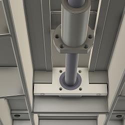 PM-932m CNC Conversion-pm-932m-v4-y-axis-free-end