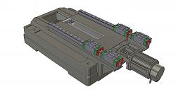 PM-932m CNC Conversion-pm-932m-v13-y-axis-iso-jpg