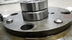 Ball screw support bearing questions. Are 0 bearings necessary on this machine?-20191105_183717-jpg