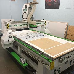 cnc machine RC1325S are ready to ship to the country Costa Rica.-67495746_1315569698598370_2336377941765652480_o-jpg