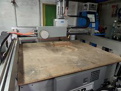 For Sale - CNC Router 5'x5' Travel by CNT Motion System - Servo Control, Low Hours-sam_4594-jpg
