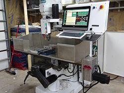 Bridgeport Series ll Special Edition CNC Knee Mill-dsc00215-jpg