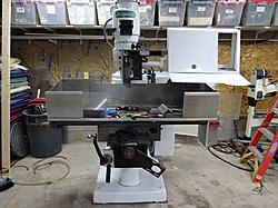 Bridgeport Series ll Special Edition CNC Knee Mill-dsc00202-jpg