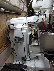 Bridgeport Series ll Special Edition CNC Knee Mill-dsc00211-jpg
