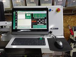 Bridgeport Series ll Special Edition CNC Knee Mill-dsc00213-jpg