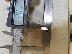 Need help finding out what linear rails I have-20191209_142317-jpg