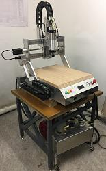 """WidgitMaster's Largest Steel Router Table Project 9ft x 5ft x 8"""" Water Cooled Spindle-img_2668-jpg"""