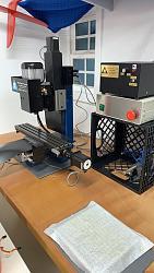 Taig CNC Mill for sale 5019 Ballscrew with VSS-tai-jpg