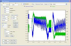 PID Servo Tuning with SnapAmp Chicken and Egg Variables-highchatter_165ipm-jpg