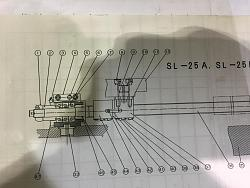 ATC Spindle Assembly using a Chinese BT30 Spindle Cartridge-mori-jpg