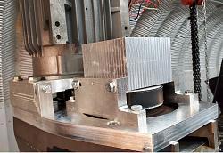 Boss 8 CNC retrofit and 5 HP upgrade - Build thread-1-jpg
