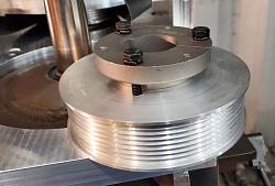 Boss 8 CNC retrofit and 5 HP upgrade - Build thread-4-jpg