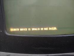 Error: Security Device is Invalid or has Failed-bad57f80-daa4-490a-a56a-320b41eab85c-jpg