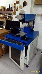 Assembling a 50W Fiber marking-p_20200112_204855_1_p-jpg