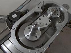 Boss 8 CNC retrofit and 5 HP upgrade - Build thread-bridgeport-head-mod-2-jpg