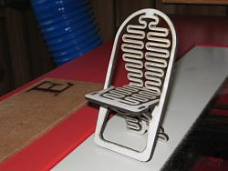 trace a plywood slotted chair designed by Gregg Fleishman-laser-chair-jpg