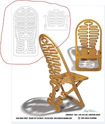 trace a plywood slotted chair designed by Gregg Fleishman-capture-jpg