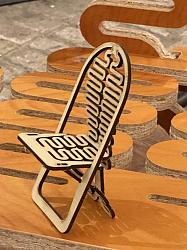 trace a plywood slotted chair designed by Gregg Fleishman-pic4-jpg