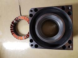 DIY 4th Axis with Brake - The Build-img_7-jpg