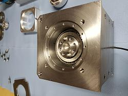 DIY 4th Axis with Brake - The Build-img_11-jpg