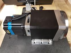 DIY 4th Axis with Brake - The Build-img_24-jpg