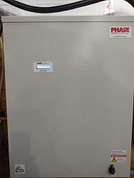 For Sale Phase Perfect 30HP PT-380 digital phase converter Low Hours-pt-3800-2-jpg