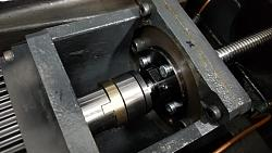 Ball screw support bearing questions. Are 0 bearings necessary on this machine?-20200204_211647-jpg