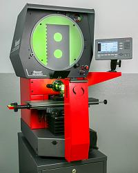 Starrett Expands Horizontal Travel on Popular  Benchtop Optical Comparator-hb400-mx-tablet-jpg