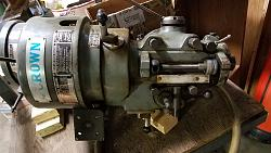 selling 2hp crown vertical mill head(head only)-20200210_094319-jpg